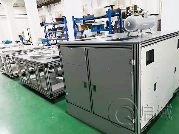 铝合金机柜