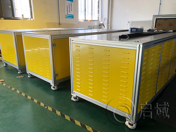 铝合金设备机柜