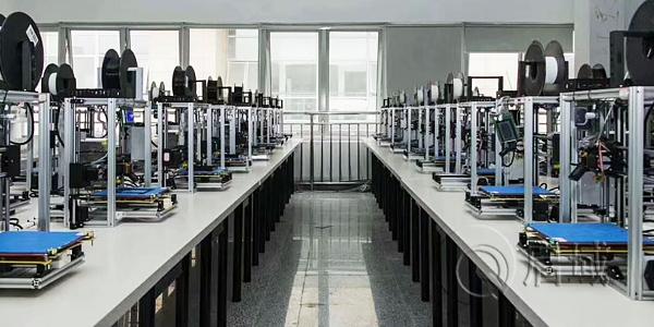 桌面式仪器设备