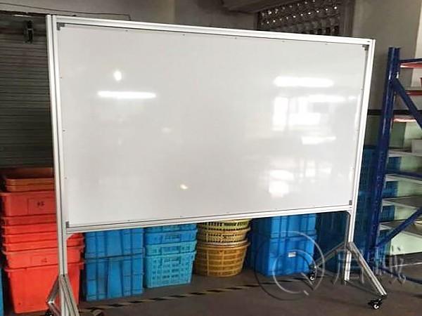 铝合金型材白板架