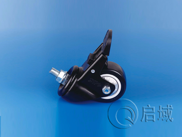 QY-丝杆式脚轮