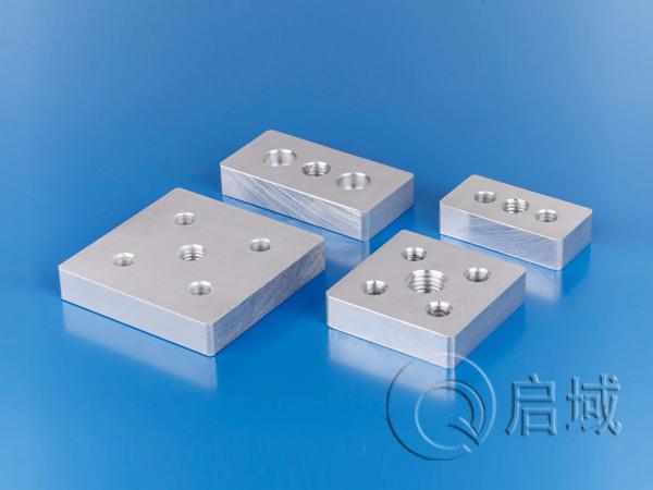 QY-端面连接板