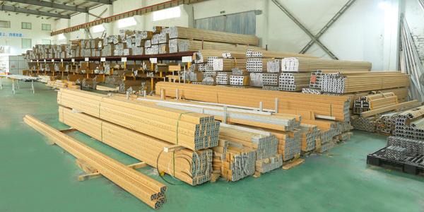 工业铝型材规格大全