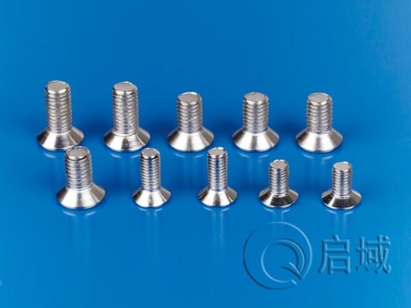 QY-平机螺栓