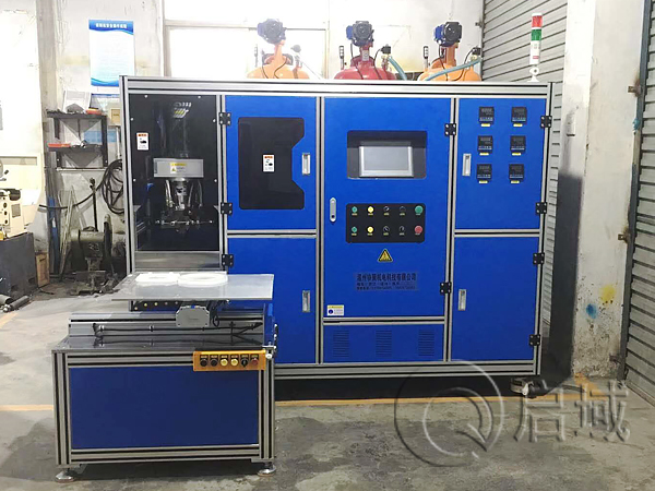 铝型材机箱