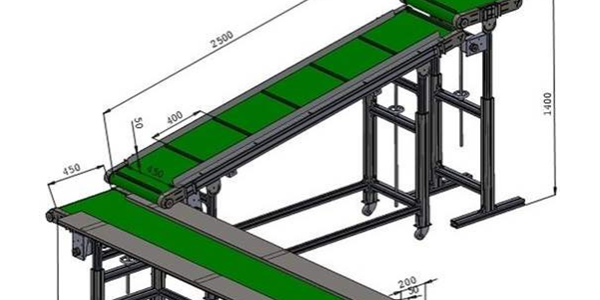 铝型材框架有没有标准的尺寸?