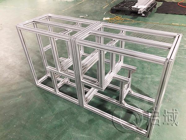 铝合金型材框架