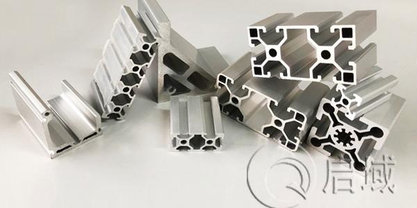 工业铝型材行业通用叫法有哪些?