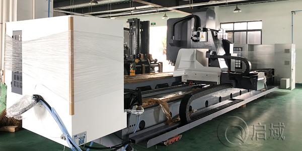 铝型材数控加工中心